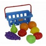 Набор продуктов с корзиной №2 46963