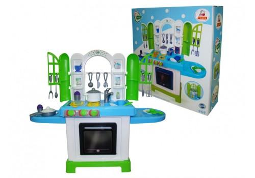 Игровая кухня Натали №3 в коробке 43412