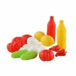 Набор продуктов №5 в сетке 17 предметов 47007