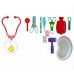 Набор Доктор 13 предметов в пакете У763