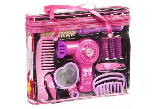 Игровой набор парикмахер в сумочке А113