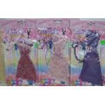 Одежда для кукол Модель №11 004
