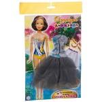 Одежда для кукол Барби Виана. Модель 11-108