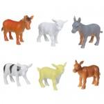Набор домашних животных детенышей ВВ1632