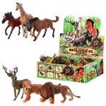Животные дикие в коробке М153-Н42192