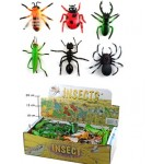Резиновые насекомые ВВ1638