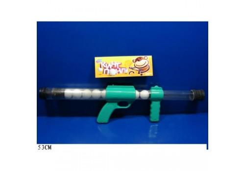 Ружье с шариками Кинг-понг N784-H24007