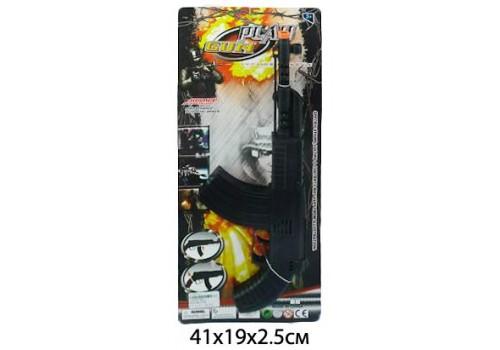 Автомат с трещоткой 822-1