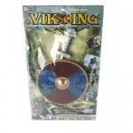 Набор оружия Викинга с плащом 8511 24/48