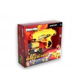 "Воздушное оружие с мягкими шарами Mioshi Army ""Space blaster"" MAR1102-006"
