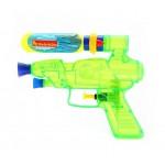 Водный пистолет Bondibon Водная Битва PAC 17 см, ВВ0446