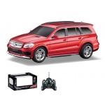Машина радиоуправляемая аккумуляторная Mercedes Benz А112-Н08396 А10-13/1-2