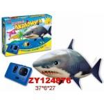 Радиоуправляемая рыба акула летающая ZY124876