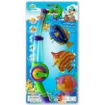 Детская игра рыбалка на батарейках EV80004R