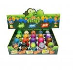 Игрушка Slime Ninja 130 г в дисплее S130-21 Фабрика игрушек