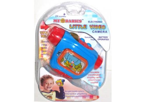 Видеокамера на батарейках 65071