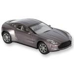Машина инерционная металлическая Aston Martin DB9 1602-002