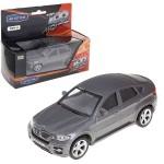 Машина металлическая BMW X6 34265