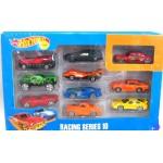 Машинки металлические Hot Wheels 706-10
