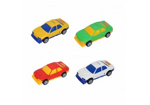 Автомобиль Лидер 5952