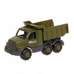 Автомобиль-самосвал военный Максик 48509