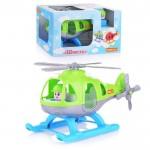 """Вертолет """"Шмель"""" в коробке"""
