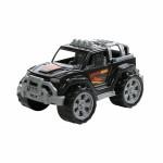 Автомобиль Легион №2 чёрный 76021