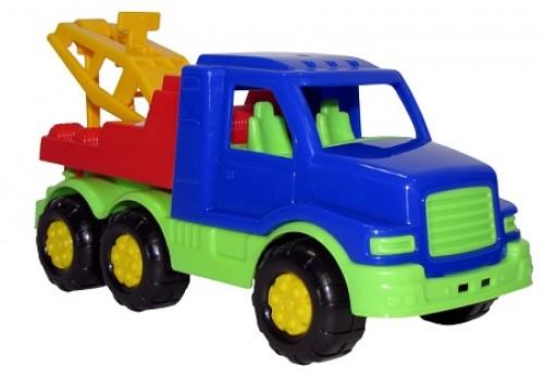 Автомобиль-эвакуатор Максик 35165
