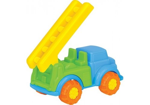 Автомобиль пожарный Антошка 4724