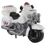 Мотоцикл полицейский NL (в пакете) 71323