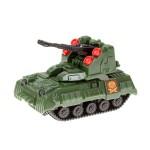 Боевая машина поддержки танков Закат 345