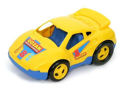 Автомобиль Ралли гоночный 8957