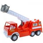 Автомобиль Пожарная Х3 ор034