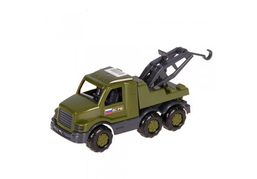Автомобиль-эвакуатор военный Максик 48516