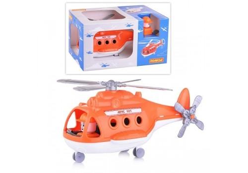 Вертолёт пожарный Альфа 68651