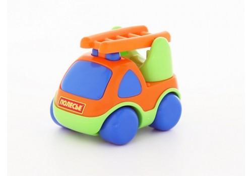 Автомобиль-пожарная спецмашина Карат 61645