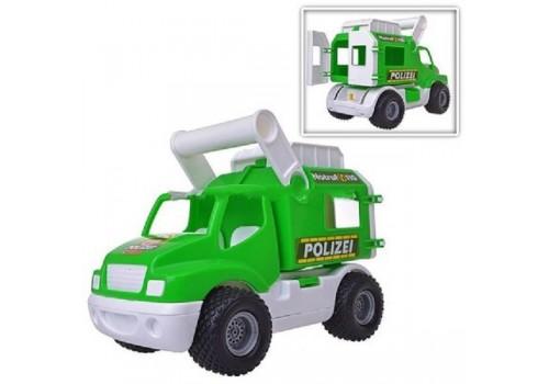 Автомобиль КонсТрак - полиция 0469