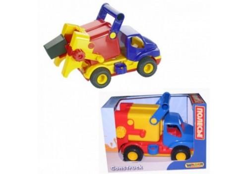 Автомобиль-коммунальный КонсТрак 37688