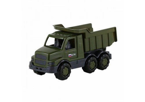 Автомобиль-самосвал военный Гоша 48523