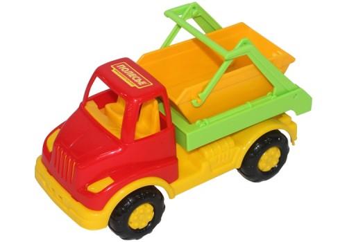 Автомобиль-коммунальная спецмашина Леон 52896