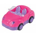 """Автомобиль для девочек """"Вероника"""" 4809"""