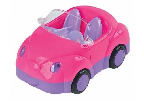 Автомобиль для девочек Вероника 4809