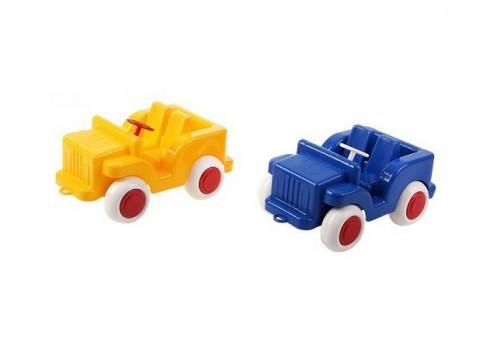 Автомобиль Детский сад Джип С-59-Ф