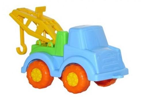 Автомобиль эвакуатор Ромка 4786