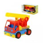 Автомобиль-пожарный Базик в коробке 38166