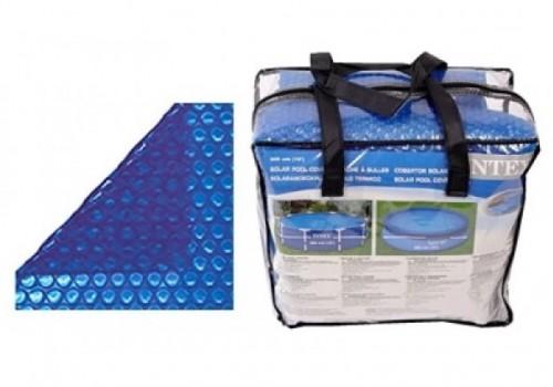 Покрывало для бассейна в сумке Intex 29020 244см