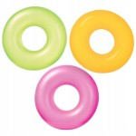 Круг надувной 76см Bestway одноцветный