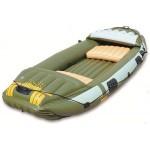 Лодка надувная Bestway NEVA III 330см