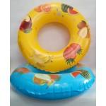 Надувной круг фрукты 80 см 5144111