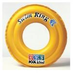 Надувной круг для детей Intex 51см 58231